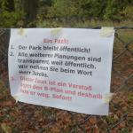 Potsdam: Döpfner erwägt Ausstieg - Stiftung kämpft undemokratisch, Jakobs sitzt aus