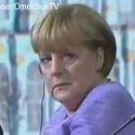 Ist Merkel Jüdin? Peinliches Versehen im Bundespresseamt!
