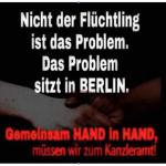 Besonders eklig: Wenn Hochverratspolitik auch noch moralisiert - Kölner Übergriffe liegen im Regierungsplan! Aufruf an Whistleblower!