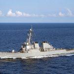 USA-Russland: Gefährliche Konfrontation in der Ostsee - wie geht's weiter?
