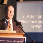 Pervers: Veränderung und Verweigerung in Deutschland - Popp und Jebsen zur DM