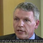 Gift-Affäre als globaler LÜGENSKANDAL!: Russlands Schuld nicht belegbar!