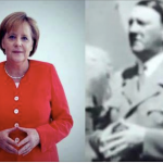 Merkels Sicherheitsgarantie für Israel ein Sicherheitsrisiko für Deutschland!