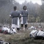Lernstoff: die Befreiung der Germanen von römischer Herrschaft