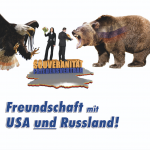 Future German-US Relations: A Cursed Fate?