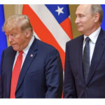 Trump-Putin Summit in Western Mainstream Media: A Bad Guy Meeting?