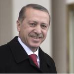 Erdogan-Staatsbesuch: große Erpressungsshow