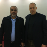 Palestine: Successful Hamas-New Center Meeting in Istanbul