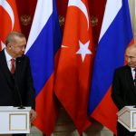 Putin-Erdoğan Meeting: Progress is Joint Vision!