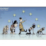 EU-Gericht stützt internationale Terror- und Schurkenpolitik