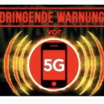 5G: Erfolgreiche Bundestagspetition – politisch erfolgreich?