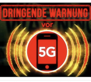 5G Bundestagspetition
