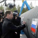 NordStream - Europas Friedenspipeline