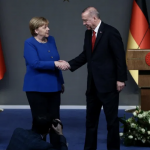 Turkey's foiled coup attempt in 2016: Germany was involved - and still is!