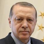 Ein Attentat gegen den türkischen Präsidenten Erdogan
