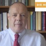 KW21-30  ALARM! - Christoph Hörstel  2021-7-24