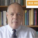 KW21-31 Mordpolitik: Nazi-Widerständler lehren kämpfen! Christoph Hörstel 2021-7-31