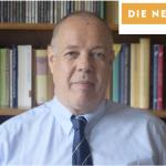 KW21-41  Neuigkeiten aus der Hölle – Christoph Hörstel  2021-10-8