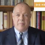 KW21-42  Neuigkeiten aus der Hölle (2) – Christoph Hörstel  2021-10-15
